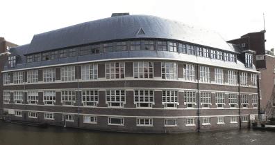 toneelhuisamsterdam - jeugdtheaterschool